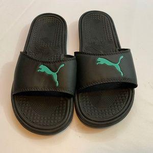 Puma Size 10 Slide Sandals